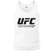 Майка Ultimate Fighting Championship (UFC)