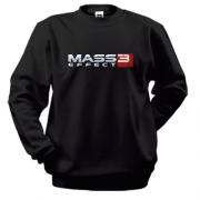 Свитшот Mass Effect 3 Logo