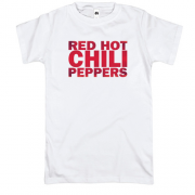 Футболка Red Hot Chili Peppers (RED)