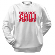 Свитшот Red Hot Chili Peppers (RED)