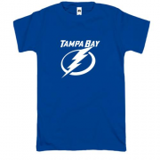 Футболка Tampa Bay Lightning (3)