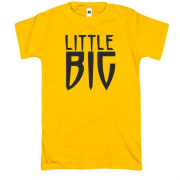 Футболка Little Big logo