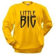 Свитшот Little Big logo