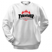 Свитшот Thrasher Huf Worldwide