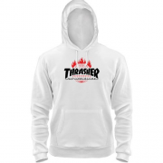 Толстовка Thrasher Huf Worldwide