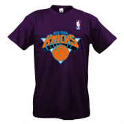 Футболка New York Knicks