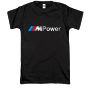 Футболка BMW M-Power