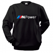 Свитшот BMW M-Power