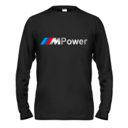 Лонгслив BMW M-Power