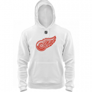Толстовка Detroit Red Wings 2