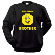 Свитшот Lego Family - Brother