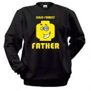 Свитшот Lego Family - Father