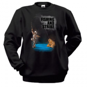 Світшот Fishing and strike