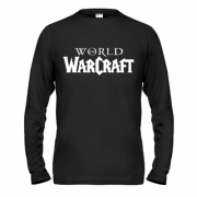 Лонгслив World of Warcraft