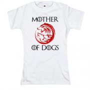Футболка Mother of Dogs 2