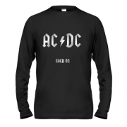 Лонгслив AC/DC Rock on