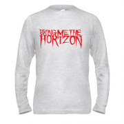 Лонгслив Bring me the horizon