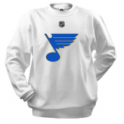 Свитшот Saint Louis Blues