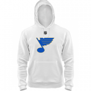 Толстовка Saint Louis Blues