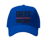 Кепка Grey's Anatomy (2)