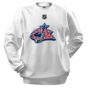 Свитшот Columbus Blue Jackets 2