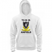 Толстовка This Is Anfield 2