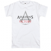 Футболка Assassin's Creed 5 (Victory)
