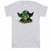 Футболка Star Wars Identities (Yoda)