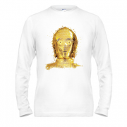 Лонгслив Star Wars Identities (C-3PO)