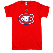 Футболка Montreal Canadiens