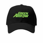 Кепка Green Arrow