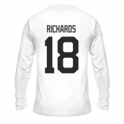 Лонгслив Mike Richards