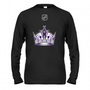 Лонгслив Los Angeles Kings