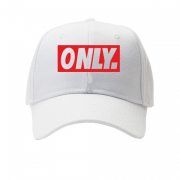 Кепка Only Obey