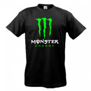 Футболка  Monster energy (2)