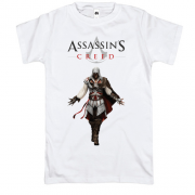 Футболка Assasin`s Creed