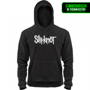 Толстовка Slipknot logo
