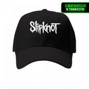 Кепка Slipknot logo
