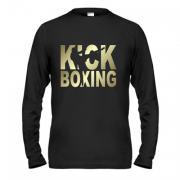 Лонгслив Kick boxing