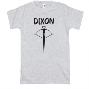 Футболка Dixon (Game of Thrones)
