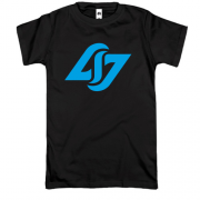 Футболка Counter Logic Gaming (CLG)