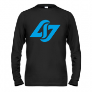 Лонгслив Counter Logic Gaming (CLG)