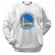Свитшот Golden State Warriors