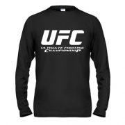 Лонгслив Ultimate Fighting Championship (UFC)