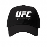 Кепка Ultimate Fighting Championship (UFC)