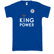 Футболка Leicester City - Power King