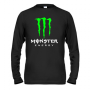 Лонгслив Monster energy