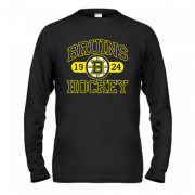 Лонгслив Bruins yockey