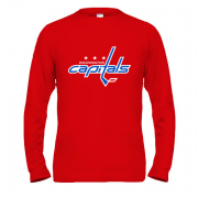 Лонгслив Washington Capitals (2)