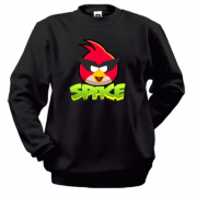 Свитшот Angry birds Space